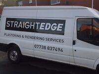 ####StraightEdge Plastering ####