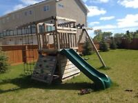 Play set needs gone by July