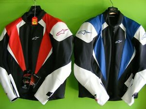 Alpinestars - MotoGP Jerez Leather Jackets - NEW at RE-GEAR
