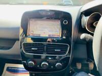 2018 Renault Clio 0.9 TCe Dynamique Nav (s/s) 5dr Hatchback Petrol Manual