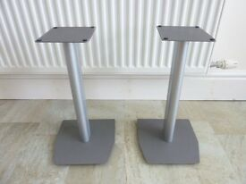 Alphason Loudspeaker Hi Fi Stands Cable Tidy 45 cm High