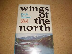 Wings of the North Book