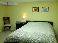 Private lower suite - Walk to LRT, SAIT-Clsoe to D.T & Foothills