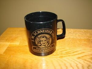 J.M. Schneider  *collectible* cup - NEW