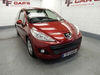 Peugeot 207 1.4 3 DOOR - FINANCE FROM ONLY £25 PER WEEK!