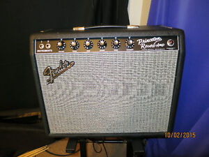 Fender '65 Princeton Reverb Reissue  Immaculate!