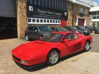 1989 Ferrari Testarossa 4.9 2dr