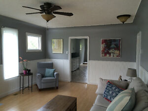 Available immediately: Leduc room for rent