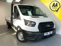 2020 Ford Transit 350 L4 Dropside Diesel 1 Owner Euro 6 Finance Px Dropside Dies
