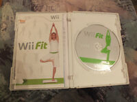 NINTENDO Wii FIT WIRELESS BOARD
