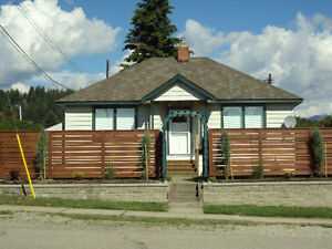 Nice 2 Bedroom Home in Kimberley, Great Neighbourhood