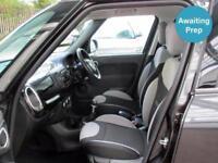 2014 FIAT 500L 1.4 Pop Star 5dr MPV 5 Seats