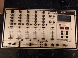 Numark DM1835X PPD Stereo Mixer