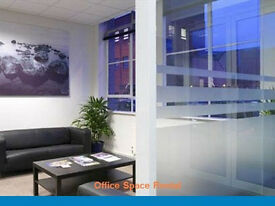 Fully Furnished - ( LYDDEN ROAD - SOUTH WEST LONDON -SW18) Office Space to Let in London