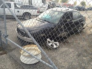 Parting out 2005 bmw 325i