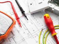 Electrician in Leeds Qualified and Registered