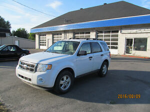 2010 Ford Escape XLT VUS AWD