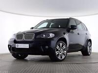 2011 BMW X5 3.0 40d M Sport xDrive 5dr