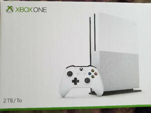 Xbox One - 2tb for sale!