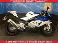 BMW S1000RR S 1000 RR ABS MODEL ONE OWNER ONLY 147 MILES 2015 15