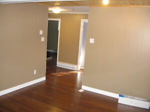 2 Bedroom apartment on Weymouth St. Near the Avalon Mall & MUN
