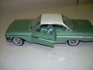 1961 Chev Impala - Diecast