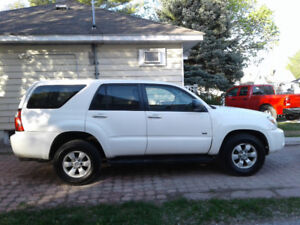 4Runner for Sale
