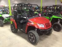 Arctic Cat Prowler, Almost Giving it Away!!