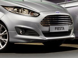 ford fiesta 2013 bonnet wanted urgently