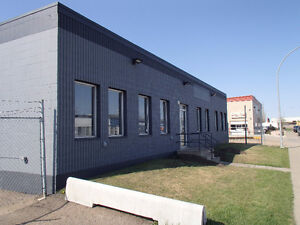 BUILDING FOR LEASE