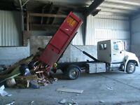 Disposal Bin Rentals by Load-N-Lift