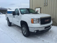 2012 GMC Other WT Pickup Truck