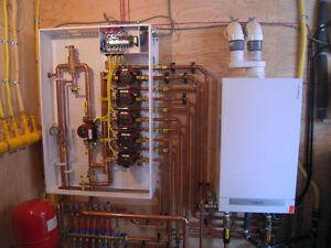 NEED PLUMBER OR GAS FITTER/ HVAC TECHNICIAN? Regina Regina Area image 1