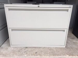 2 & 3 Drawer Filing Cabinets (Free Delivery)