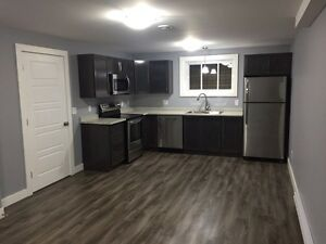 Brand New 2BR Apartment Available Dec. 1 - Kenmount Terrace St. John's Newfoundland image 1