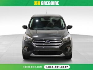 2017 Ford Escape SE AUTO A/C GR ELECT MAGS BLUETOOTH CAMERA