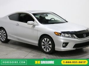 2013 Honda Accord EX AUTO A/C BLUETOOTH MAGS