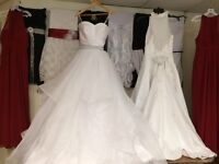 Wedding dresses or any other sewing needs