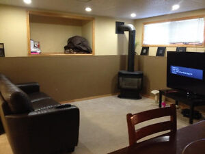 Pet Freindly Airdrie Apt, 1 Bedroom, all Inclus, Avail immediate