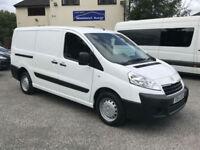 Peugeot Expert 2.0HDi 130 ( EU5 ) ( 2.93t ) 2014MY L2 H1