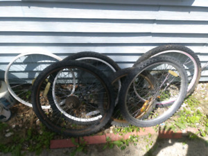 Tires bikes for sale