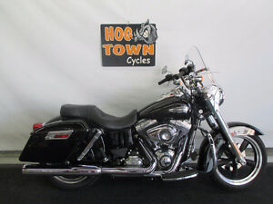 2014 Dyna Switchback