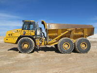 Auction: Heavy Equipment;PickUp Trucks;Mining Equip; Tools