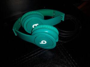 BeatsByDre/Solo HD - Teal