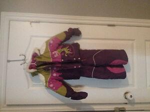 Snowsuit 2T