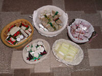 Christmas Specials / Home Made All Natural Body Soap Products
