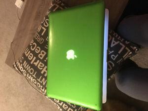 """MacBook Pro 2011 15"""""""