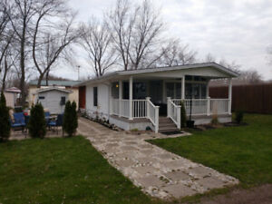Cottage for sale Rochester Resort