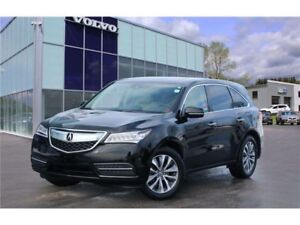 2016 Acura MDX Technology Package TECHNOLOGY | AWD | HEATED L...