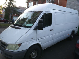 2006 Dodge Sprinter Other